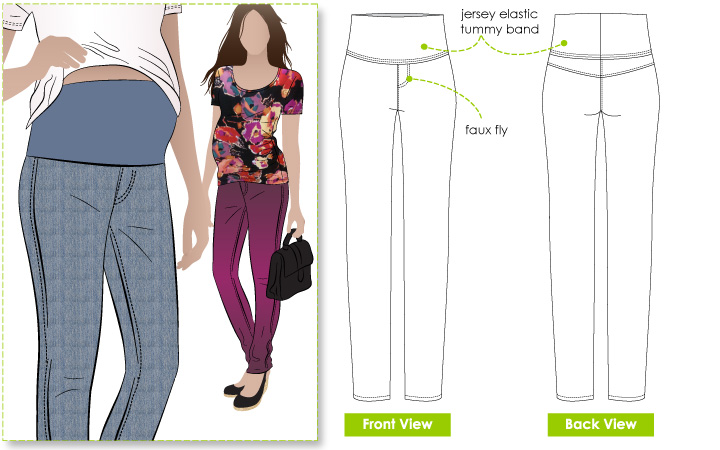 Maternity Patterns For Curvy Me Curvy Sewing Collective Bloglovin