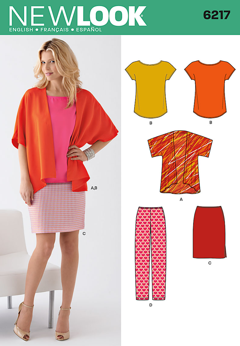 Best patterns for curvy beginners | Curvy Sewing Collective | Bloglovin\'